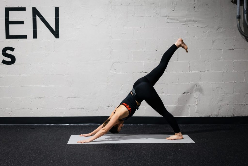 Find Your Fit With Our Selection Of Yoga Classes Fondren Fitness